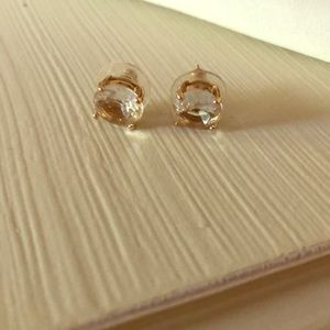 Kate Spade costume stud earrings